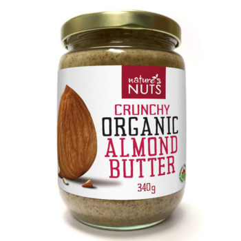 Nature's Nuts Products – Sunco